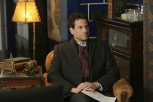 the main character, Dr. Henery Morgan, portrayed by Ioan Gruffudd. Courtesy of tvguide.com