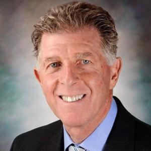 Dr. Michael Gargano. Courtesy of courant.com