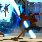 Screenshot from the game, featuring its character Naruto. Photo Credit by Gematsu